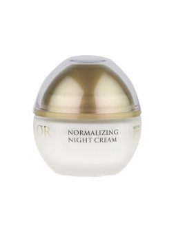 Normalizing Night Cream